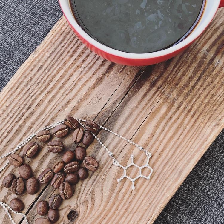 Älska Kaffe