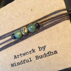 Wrap Mossbuddha
