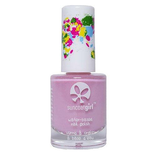 Giftfri nagellack för barn och vuxna - Ballerina Beauty