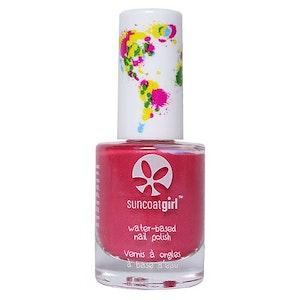 Giftfri nagellack för barn och vuxna - Apple Blossom