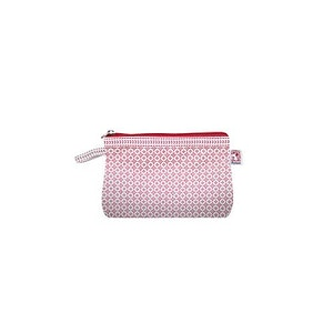 Shyness Necessär Destiny S Vit/Röd - Cosmetic case Destiny S White/Red