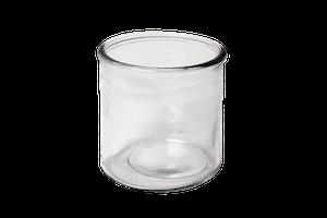 Bett glas