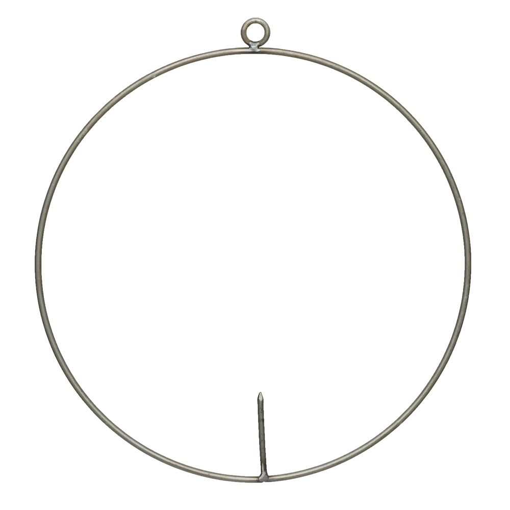 IAM Ring med pigg metall