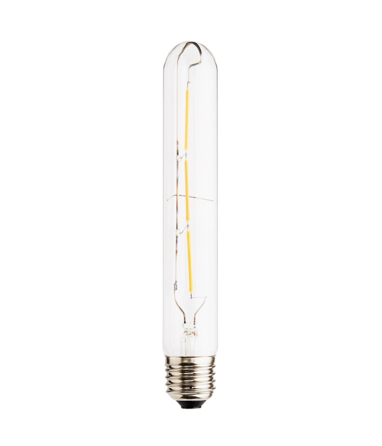 Ljuskälla/Glödlampa LED 3W E27