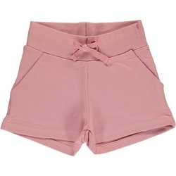 Maxomorra - Sweatshorts Dusty Pink