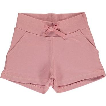 Maxomorra - Sweatshorts Dusty Pink