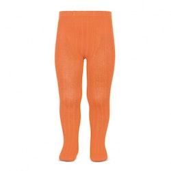 Cóndor - Strumpbyxor Rib Pumpkin