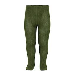Cóndor - Strumpbyxor Rib Seaweed