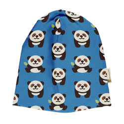 Maxomorra - Mössa Playful Panda