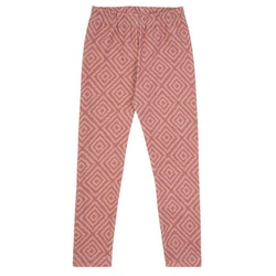 Dear Sophie - Leggings Pink Marrakech