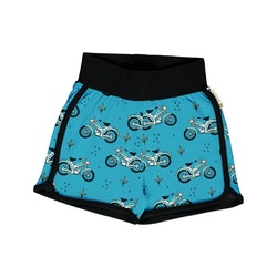 Meyadey - Runner Shorts Cool Biker