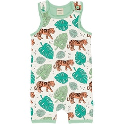 Meyadey - Playsuit kort Tiger Jungle
