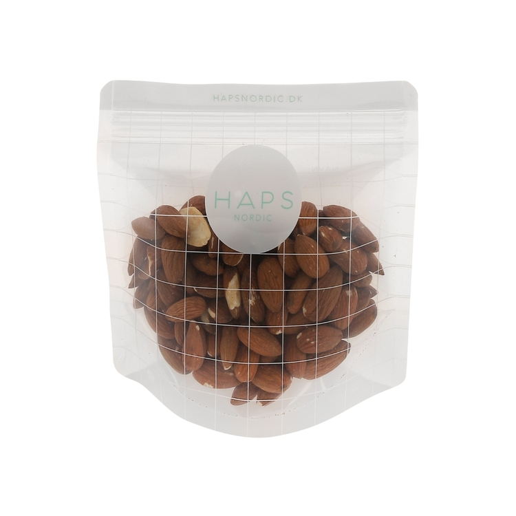 Snack bag 3-pack - 400ml Check