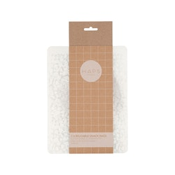 Snack bag 3-pack - 1000ml Terrazzo