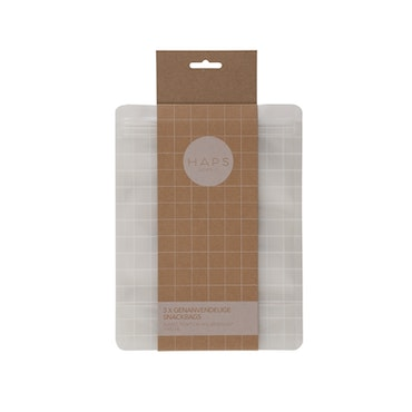 Snack bag 3-pack - 1000ml Check