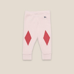 Bobo Choses - Leggings Diamonds Cream