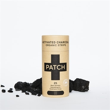 PATCH - Plåster Aktivt Kol 25st