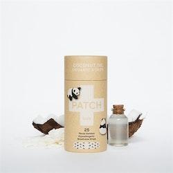 PATCH - Plåster Kokosolja 25st