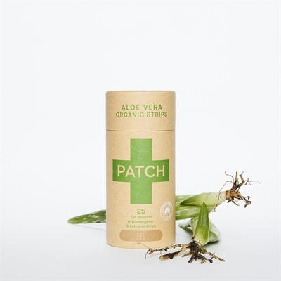 PATCH - Plåster Aloe Vera 25st