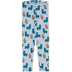 Meyadey - Leggings Alpaca Friends