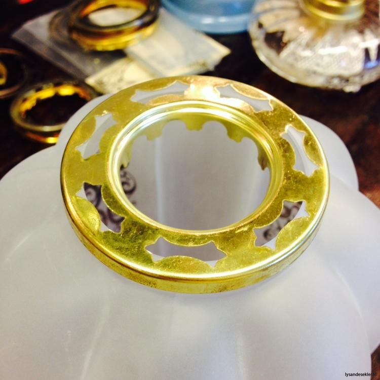 20''' kupring (85 mm kupmått)