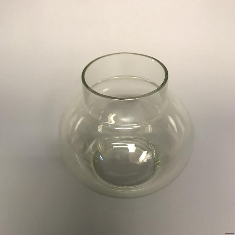 45 mm - lampglas till lykta