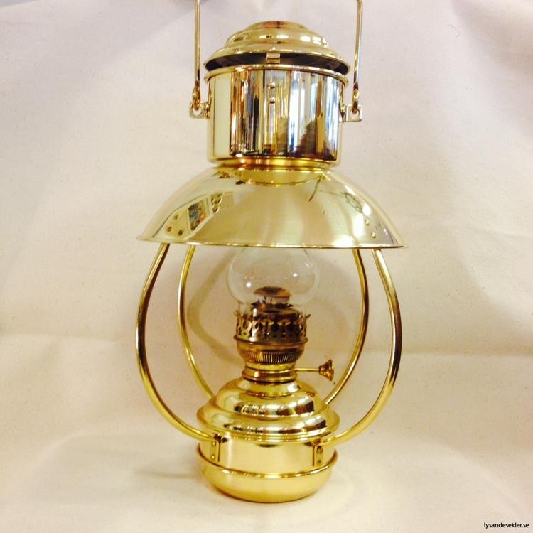 65 mm - lampglas 20''' matador
