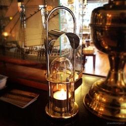 50 mm - reservglas till bl.a. Fyrskepp