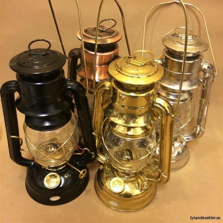 60x65x89 mm - glas till bl.a. stormlykta Dietz No 76