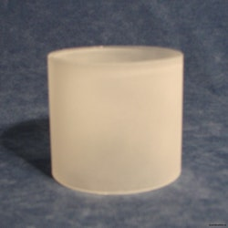 75x69 mm - lampglas cylinder till bl.a. Petrolux
