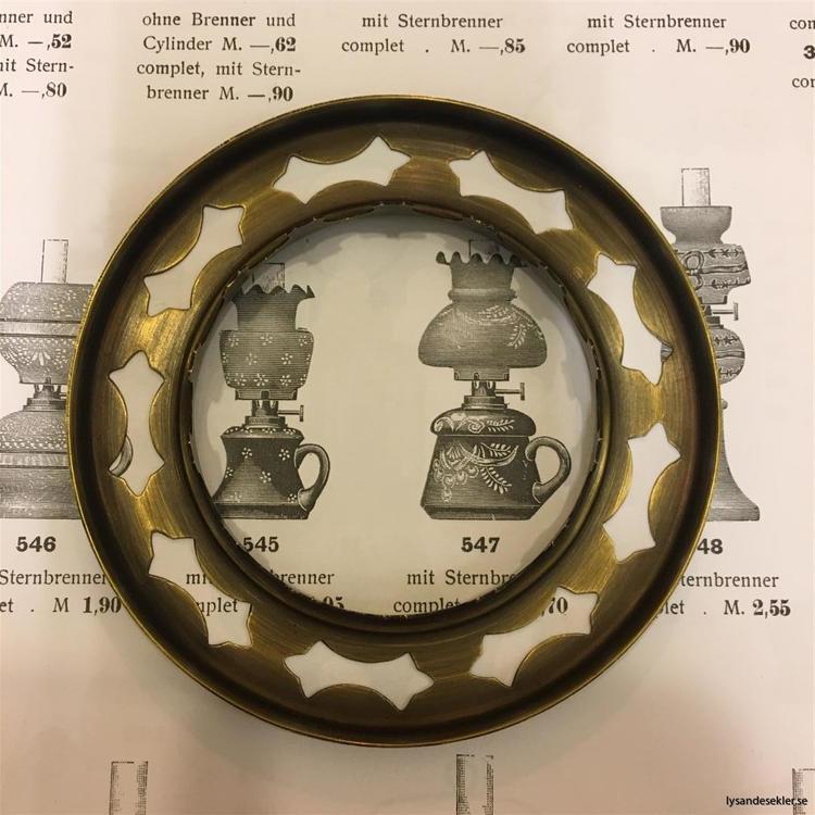 14''' kupring (85 mm kupmått)