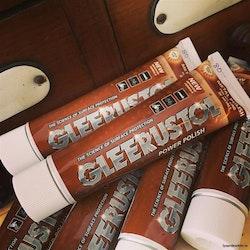 Metallputs med slipmedel - Gleerustol Power Polish 75 ml