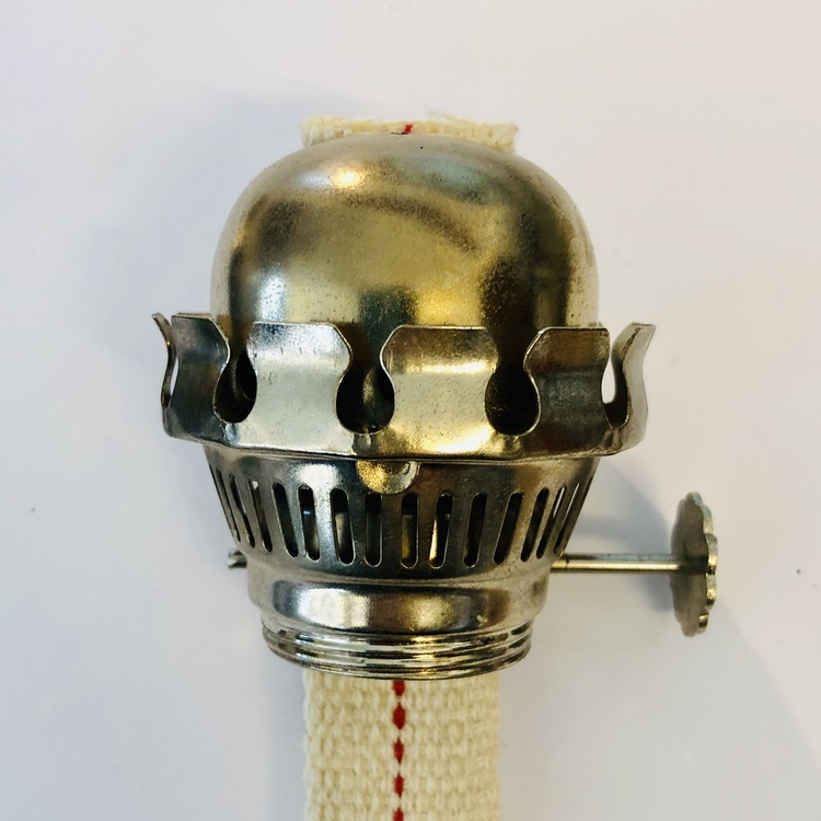 50 mm - lampglas (Sampan) Wiener D11 lök