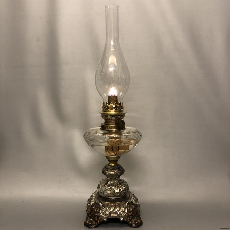 52 mm - lampglas 14''' lök