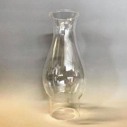 63 mm - lampglas Lotus mellan (krusig kant)