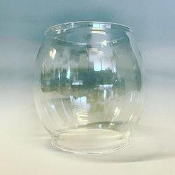 74x84x100 mm - glas till bl.a. stormlykta Dietz No 30
