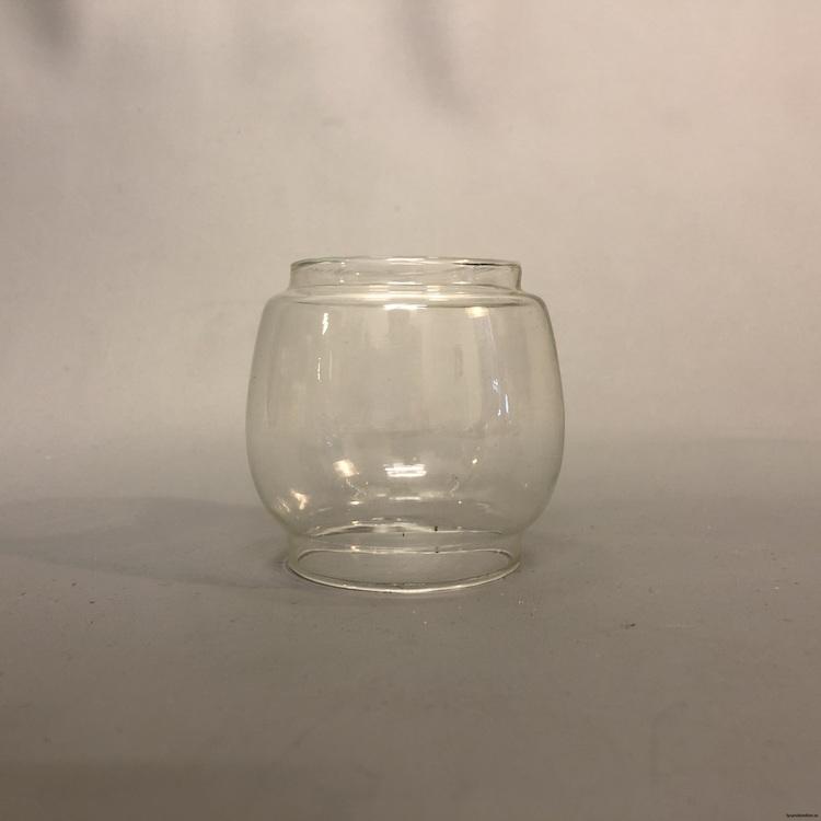 47x49x63 mm - glas till liten stormlykta