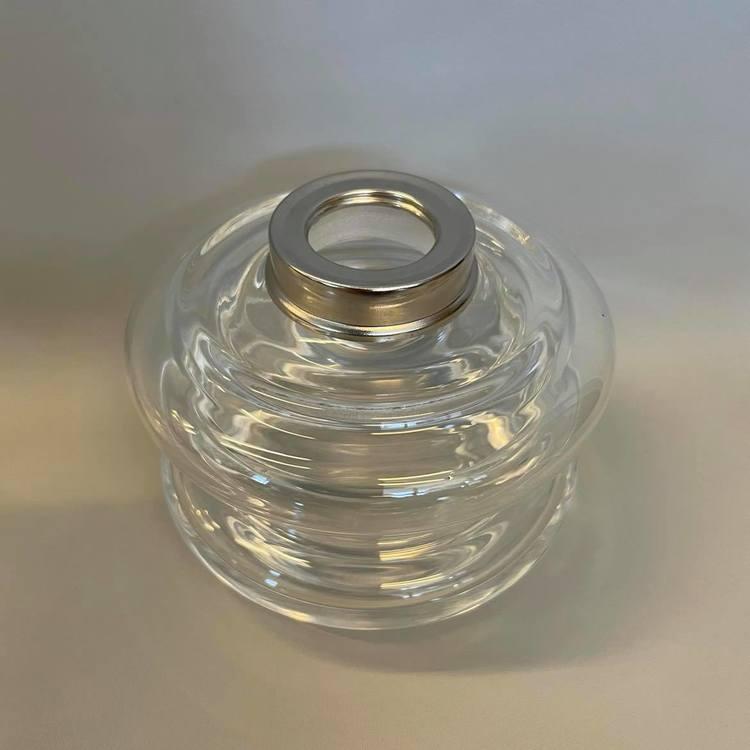 6''' Oljehus klarglas bord/vägg