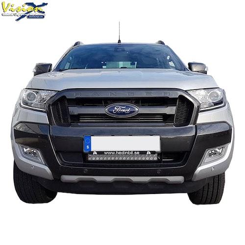 """Vision X 22"""" - Ford Ranger 15-"""