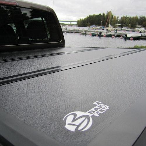 BAKflip G2 Nissan Navara NP300