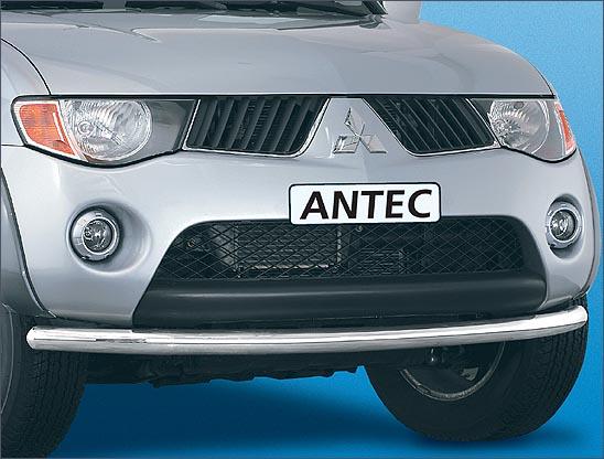 ANTEC Spoiler fram MITSUBISHI L200 06-09