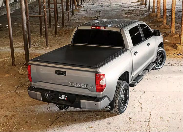 """BAKflip Revolver X2 Chevrolet Colorado 15- 5 """" flaket"""