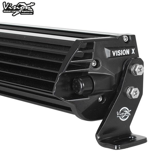 """Vision X Shocker 30"""" Dual action - Vit / Vit"""