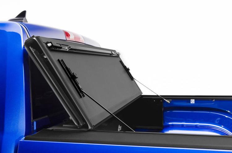 BAKflip MX4 RAM 1500/2500 02-18 Quad Cab 6,4 flak