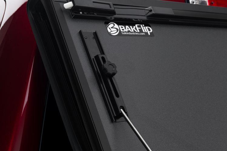 BAKflip MX4 RAM 1500 19- Crew Cab 5,7 flak med RAMBOX