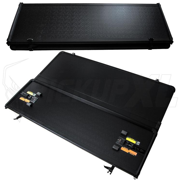 Flaklock RAM 1500/2500/3500 02-22 6,4 flak