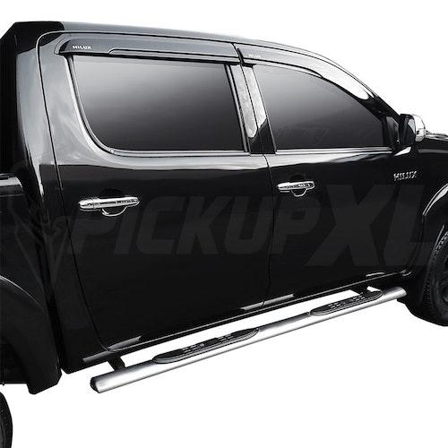 Vindavvisare Toyota Hilux 12-15