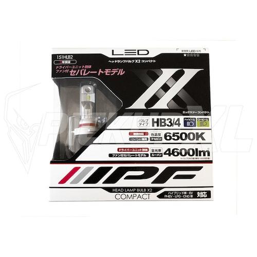 IPF Ledkonvertering RAM 1500 Halvljus