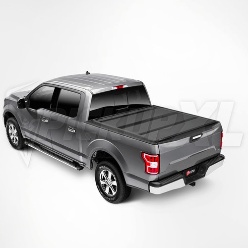 """BAKFlip MX4 Folding Bed Cover - RAM DS Classic 6'4"""" 2002-2007"""