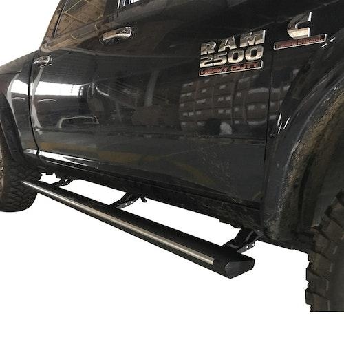 PickupXL Parts Elektroniska fotsteg Ford Ranger 2015-2020
